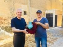 NIHAT ERI - AK Parti Mardin İl Başkanı Nihat Eri Açıklaması 'Turizmin Daha Da Canlanması İçin Elimizden Geleni Yapacağız'
