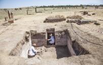 SANAT ESERİ - Akıt Mezarların Gizemi Çözülemedi