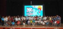 ORTA DOĞU TEKNIK ÜNIVERSITESI - Akşehir Yamaç Paraşütü Yarışmaları Sona Erdi
