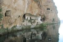 FIRAT NEHRİ - Arabanlı Esnaflar Kızılin Kanyonunda Stres Attı