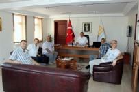 İSMAİL KARAKULLUKÇU - Arifiye'ye 108 Adet İşyeri İle Modern Sanayi Sitesi Geliyor
