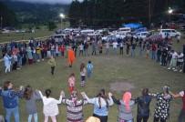 Asırlık Festival Renkli Görüntülere Sahne Oldu