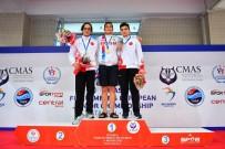 YENI DÜNYA - Avrupa Gençler Şampiyonası'nda İyi Başlangıç