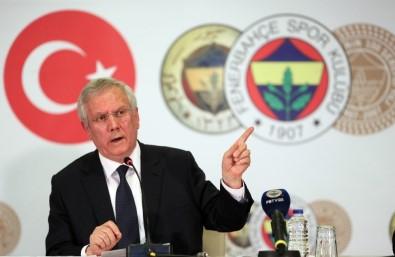 Eski başkan Aziz Yıldırım'dan Fenerbahçe Başkanı Ali Koç'a yanıt!.