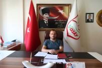 KıLıÇARSLAN - Başkan Bektaş Açıklaması 'Yozgat Amatöründe Kamil Kılıçarslan İsmi Yaşatılacak'