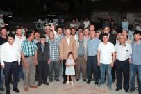 Başkan Kafaoğlu Açıklaması 'Uyku Bize Haram'