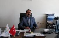 ORHAN ÖZTÜRK - Başkan Öztürk'ten 'Kurbanlık' Açıklaması