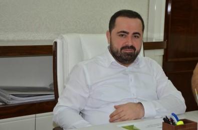 Başkanı Aktepe'den Vatandaşlara Denize Girme Uyarısı