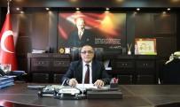 ALI DOĞAN - Battalgazi Belediyespor'da Karataş Yeniden Başkan Seçildi