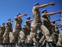 ALAY KOMUTANLIĞI - Bedelliler için ilk resmi açıklama! Birlikleri belli oldu