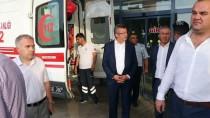 Beyin Kanaması Geçiren Milletvekili Bircan'ın Tedavisi Başkentte Sürecek