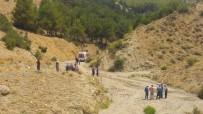 GÖKÇEBAĞ - Burdur'da Kayıp Kadın Baygın Halde Bulundu