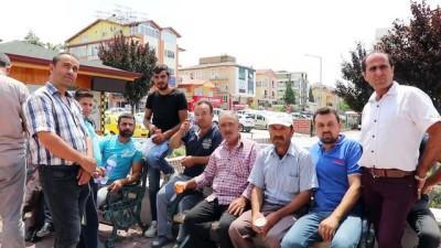 Burdur'daki Kayıp Kadın Bulundu