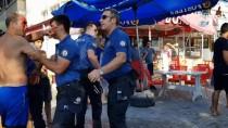 YUNUSLAR - Bursa'da 'Sandalye' Kavgası Açıklaması 7 Yaralı