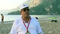 ULUPıNAR - Carettalara 22 Yıllık 'Vefa Nöbeti'