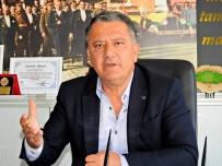 YARGISIZ İNFAZ - Çeşme'de Adisyonlara 'Kişi Başı 50 Lira Müzik Bedeli' Tartışması