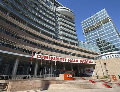 CHP'de olağanüstü kurultay için imza toplama süreci tamamlandı