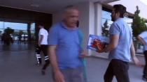 CHP Edirne Milletvekili Bircan Beyin Kanaması Geçirmesi