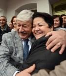KANSER TEDAVİSİ - CHP'li Eski Vekilin Acı Günü