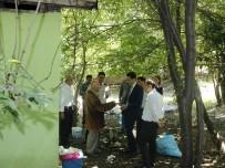 EV TEMİZLİĞİ - Devrek Kaymakam Vekili Soylu'dan Temizlik Projesine Tam Destek