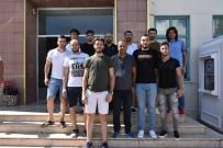 PAYAS - Eğirdir Elmaspor'da Sezon Hazırlıkları