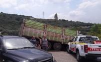 Erdek'te Trafik Kazası Açıklaması 1 Ölü