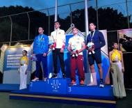 ALI DOĞAN - ERÜ'lü Sporcu Ali Doğan, Dünya Şampiyonu Oldu