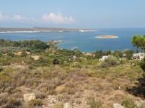 ÖZELLEŞTIRME İDARESI - Foça Tatil Köyü İhalesini Kazanan Firma Belli Oldu
