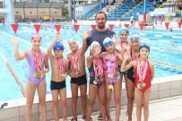 KAYHAN - Geleceğin Olimpiyat Sporcuları İzmir'de Yetişiyor