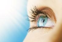 GÖZ TEMBELLİĞİ - Göz Kapağı Düşüklüğü Göz Tembelliğine Sebep Olabilir