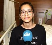 EVDE EĞİTİM - Hastane Odasındaki Eğitimle Fen Lisesini Kazandı