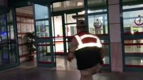 SAĞLIK ÇALIŞANLARINA ŞİDDET - Hastanelerde Jandarmalar Da Görev Yapmaya Başladı