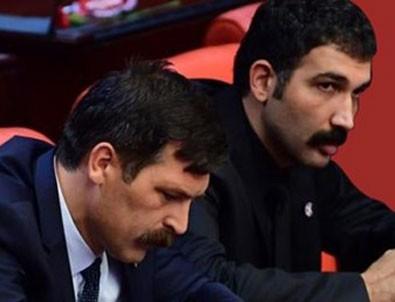 HDP'li Barış Atay ve Erkan Baş, Türkiye İşçi Partisi'ne katılacak