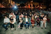 HAKAN KARADUMAN - İlkadım'da Açık Hava Sinema Festivali Devam Ediyor
