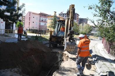 Isparta Belediyesi, Sorunlu Su Hatlarını Ücretsiz Değiştirecek