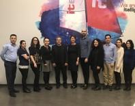 SıRADıŞı - İtelligence Türkiye İK Ekibine Global Ödül