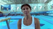 KADIN SPORCU - Kadın Cimnastikçiler Avrupa'da Başarı İçin Hazır