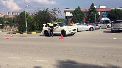 Karabük'te Trafik Kazası Açıklaması 3'Ü Çocuk, 8 Yaralı