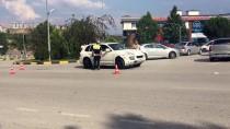 ALEYNA - Karabük'te Trafik Kazası Açıklaması 3'Ü Çocuk, 8 Yaralı