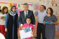 TAŞIMALI EĞİTİM - Kdz. Ereğli'ye Son 4 Yılda 20 Okul 296 Derslik Yapıldı