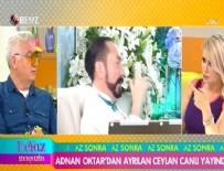 Adnan Oktar'ın kardeşinden bir skandal açıklama daha