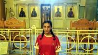 SELANIK - Kerimenur İşbecer Balkan Şampiyonu Oldu