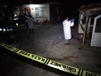 MEHMET DEMIRCI - Kocaeli'nde Dayı Dehşeti Açıklaması 2 Ölü