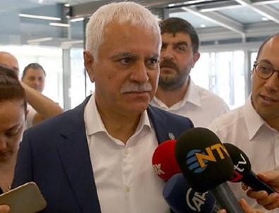 Koray Aydın'dan 'Liderimiz Bahçeli' gafına açıklama