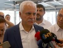 İyi Parti - Koray Aydın'dan 'Liderimiz Bahçeli' gafına açıklama