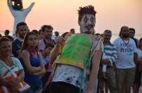 GÜZELÇAMLı - Kuşadası Tiyatro Festivali 1 Ağustos'ta Başlayacak