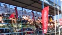 TAHIR ŞAHIN - Lapseki Plaj Voleybolu Turnuvası Sona Erdi