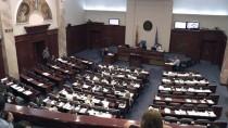 YUGOSLAVYA - Makedonya'da 'İsim Anlaşmasına' Yönelik Referandumun Tarihi Belli Oldu