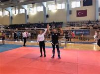 FARUK ÇELİK - Manisalı Muaythai Sporcuları Müsabakalara Damga Vurdu
