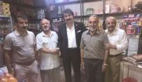 İBRAHIM AYDEMIR - Milletvekili Aydemir Açıklaması 'Erzurum Milli İradenin Nabzıdır'